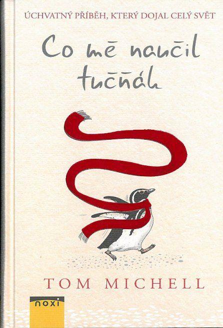 Náhled Co mě naučil tučňák