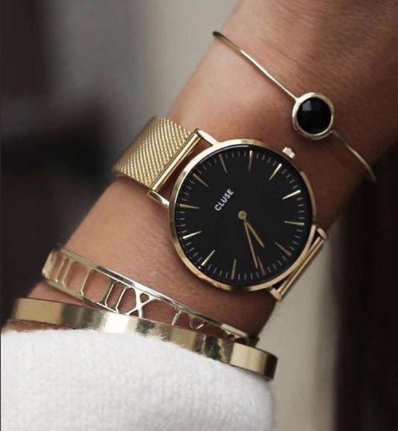Ideen- und Modelluhr für Frauentrend 2017 Die Uhr Beschreibung Mehr als …  Id…
