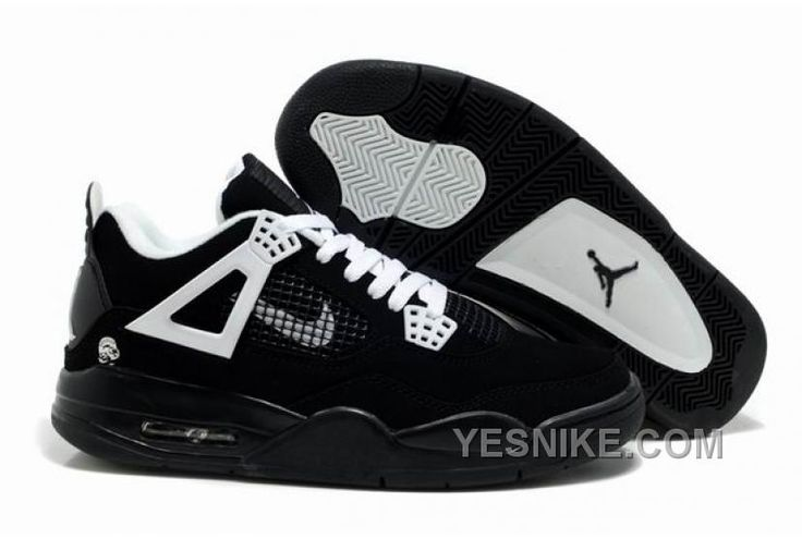http://www.yesnike.com/big-discount-66-off-air-jordan-shoes-new-colour-4-black-white-for-sale.html BIG DISCOUNT! 66% OFF! AIR JORDAN SHOES NEW COLOUR 4 BLACK/WHITE FOR SALE Only $78.00 , Free Shipping!