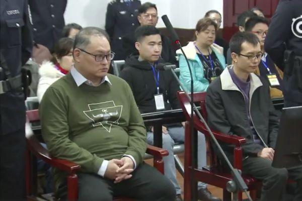 11月28日,中國以顛覆國家政權罪對李明哲判刑五年,剝奪政治權利2年。 這個判決不只是象徵中共的冷血無情,更是告訴台灣人,所謂的「...