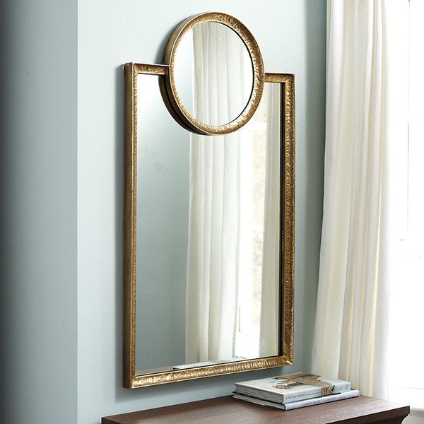 85 best mirrors images on Pinterest Mirror mirror, Wall mirrors - home decor mirrors