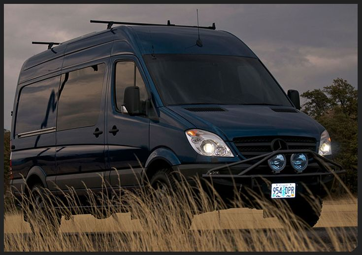 If you're in the US and want someone to build a custom Mercedes Sprinter RV conversion for you, there are plenty of companies ready to do the work. They range from lone-wolf Sprinter custom conversion pros to full shops that do all Sprinter conversion work in-house, so of course prices for the custom conversions differ …