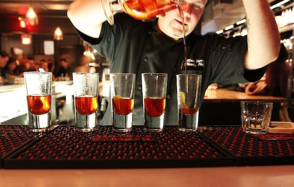 Toronto, Cocktails and First time on Pinterest