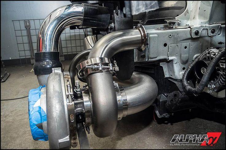 """AMS Reveals Monstrous 2500hp Nissan GT-R """"Alpha G"""" – automotive99.com"""