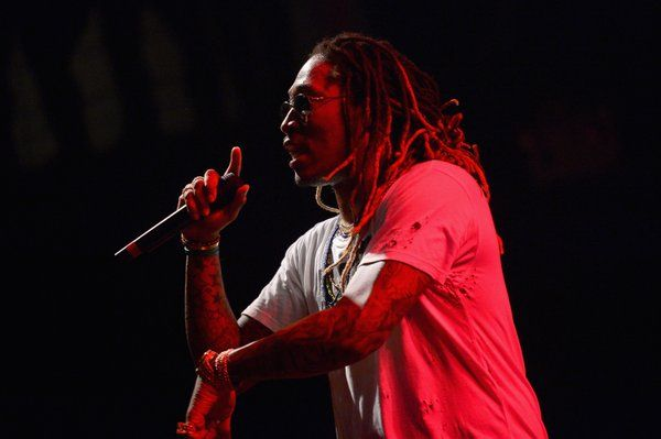 @1future being sued by a promoter for reportedly a no-show at concert