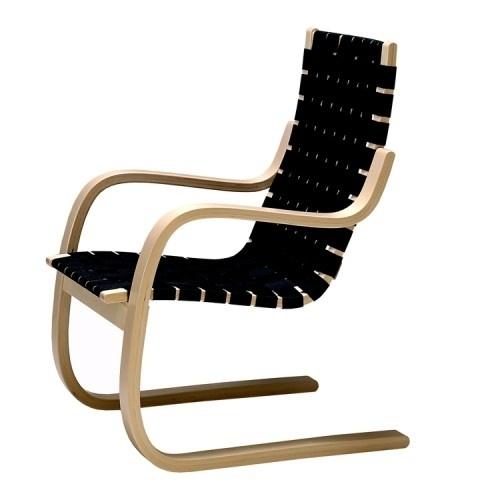 Artek 406 Armchair | Artek | Alvar Aalto