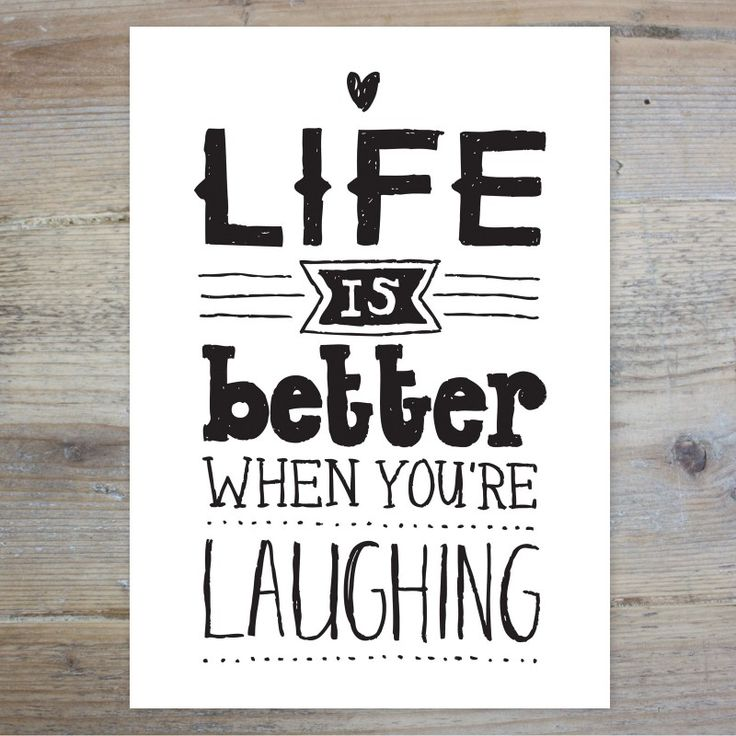 it really is, hope you have a lot to laugh about today  :-)