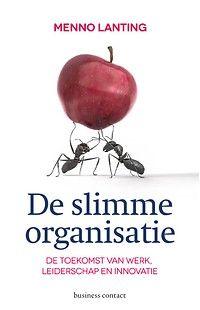 De slimme organisatie - Managementboek.nl