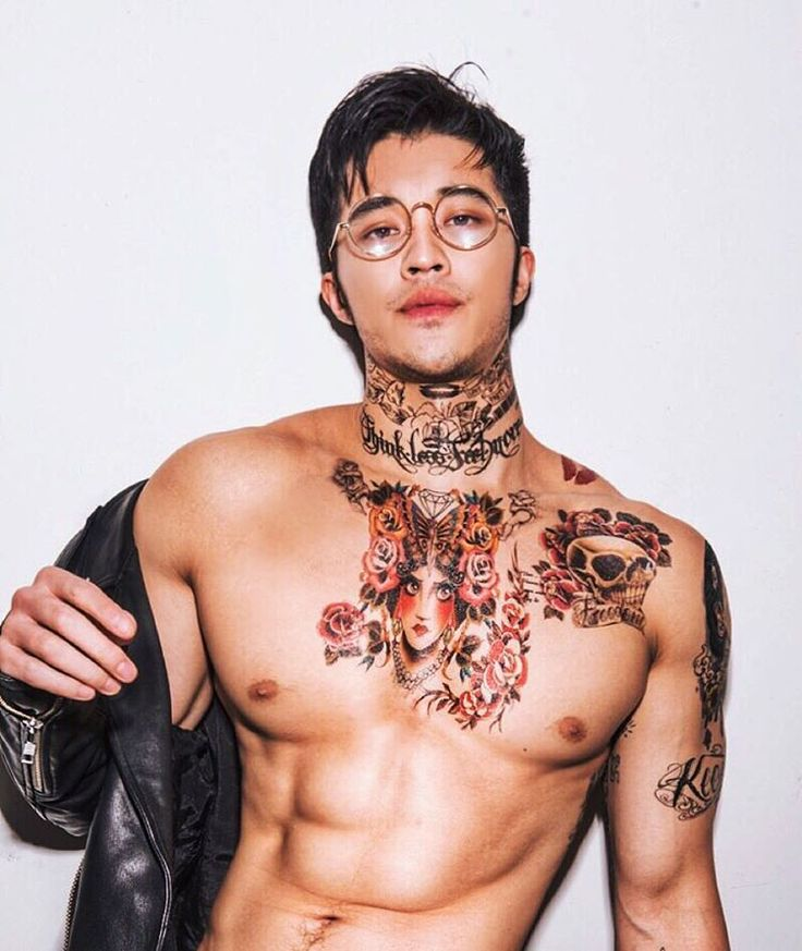 tatuajes gay filipina