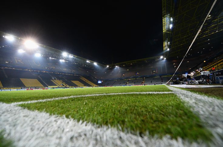 World War II bomb found, defused near Borussia Dortmund Stadium