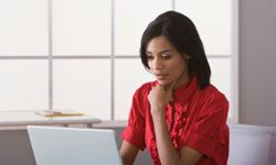 """HowStuffWorks """"What does business casual mean for women?"""""""
