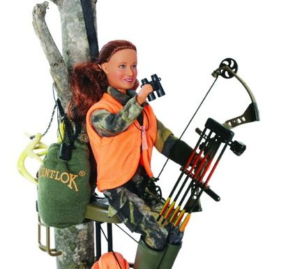 Hunter Barbie!!!!!: Hunter Barbie, Country Girls, Bowhunting Barbie, Barbie I, Barbie Dolls, Awesome Barbie, Dolls Barbie, Camo Huntin, Barbie Yessss