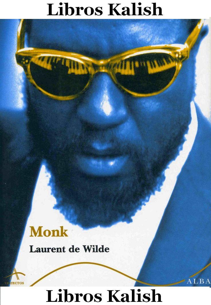 Monk - Laurent de Wilde