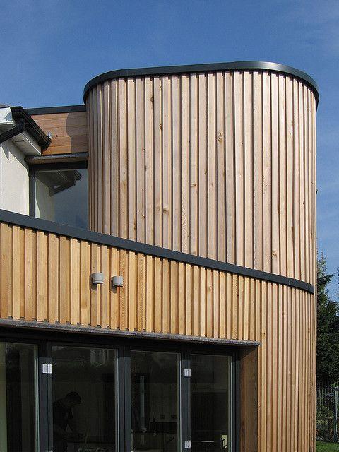 Timber Cladding