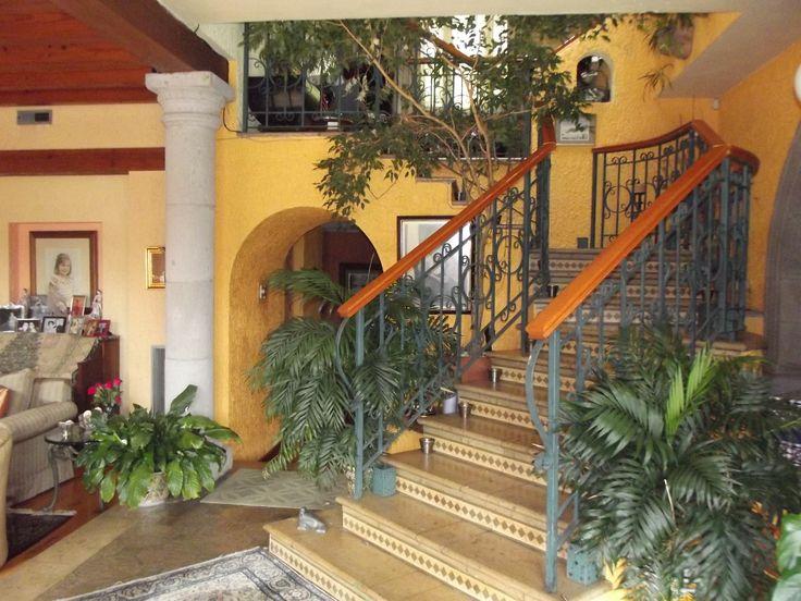 Estancia, casa en venta en Cuajimalpa, Mexico, D.F.