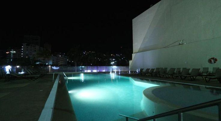 Booking.com: Casa Inn Acapulco - Acapulco, México