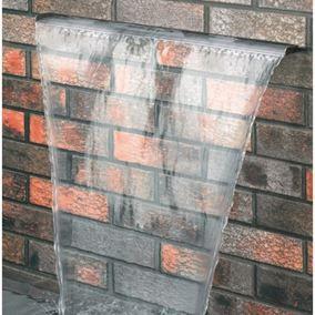30cm Sheer Descent Water Blade Cascade (Dual Entry)
