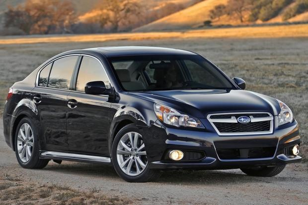Affordable Vehicles with Advanced Collision Warning @AutoTrader_com @subaru_usa @volvocarsus