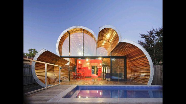 Uniqe house design