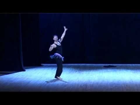 RUSSIA, Azad Kaan in Moscow 2011 - Part 2, male bellydancer - YouTube
