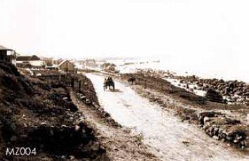 Muizenburg to Kalkbay 1900