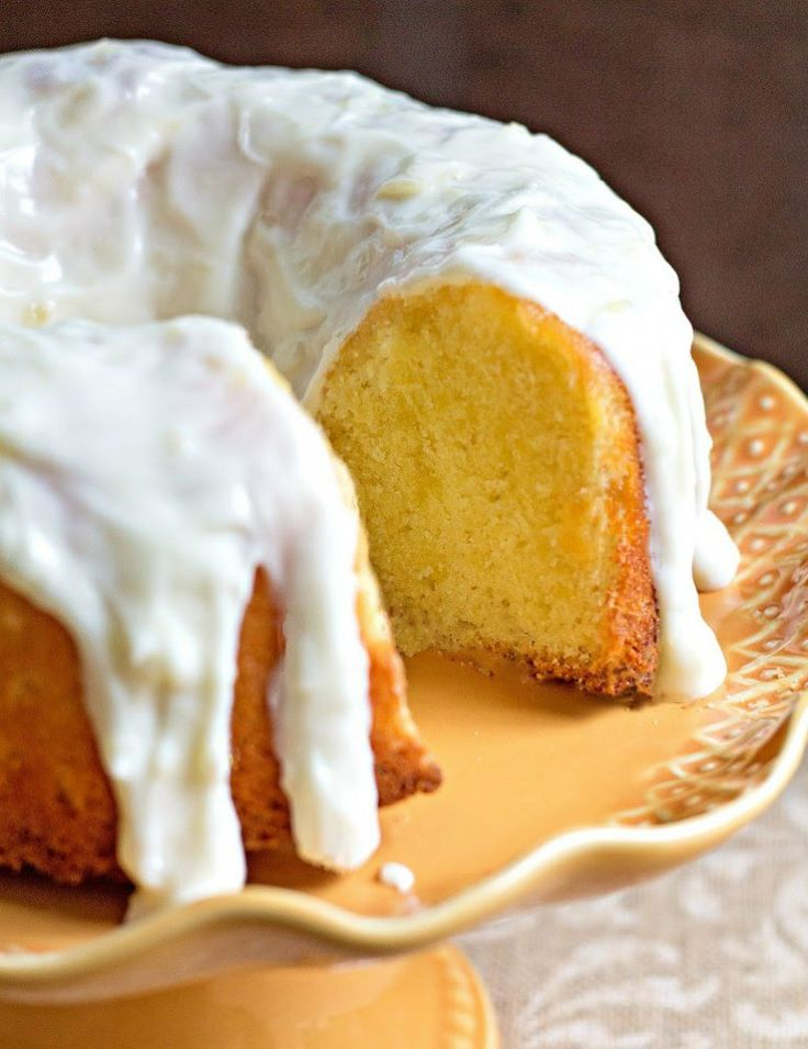 15 Best Pound Cake Recipes to Bake and Share – Community Table