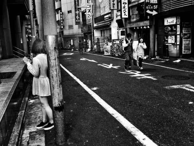 2017年11月16日 19:00~20:30 - 東京芸術劇場