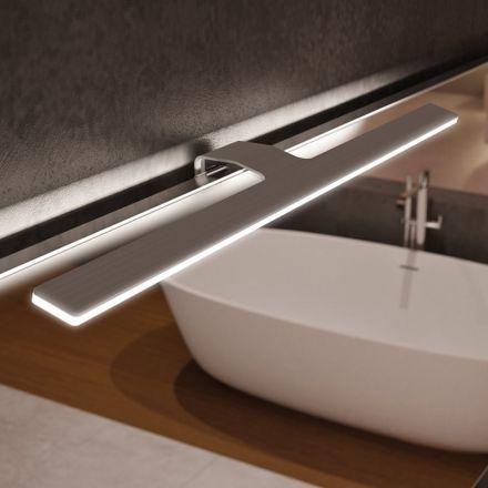 11 best luminaires de salle de bain images on pinterest Luminaire pour miroir salle de bain