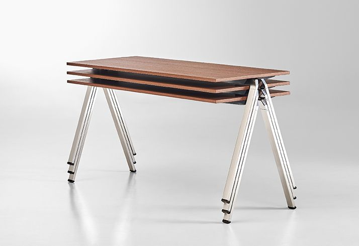 Yuno Table Andreas Krob For Bernhardt Design