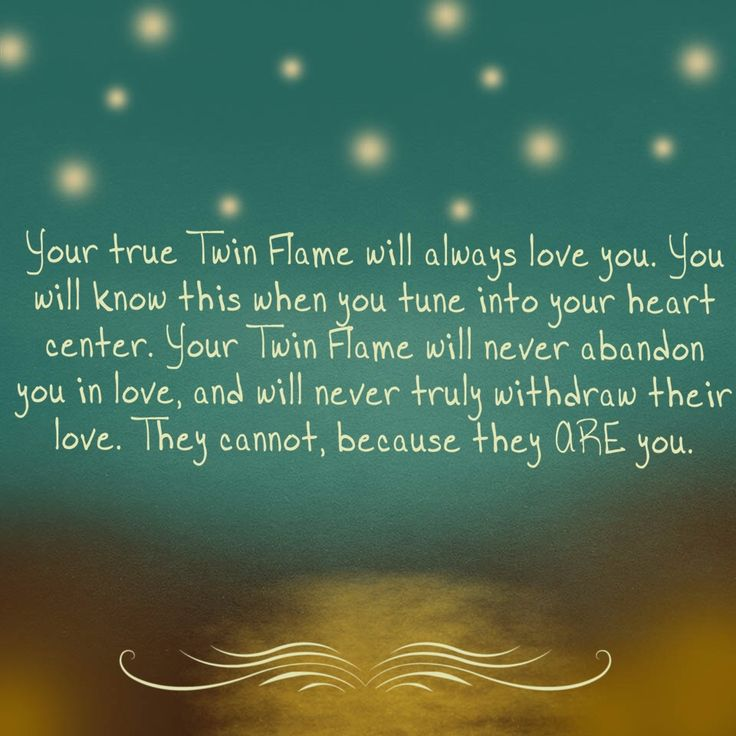 How will you know that you've found your twin flame? Twin Flames: Finding Your…