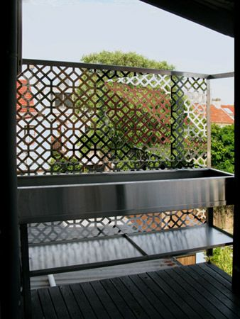 Exterior Privacy Panels Privacy Screen Outdoor Privacy