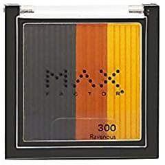 Max Factor Eyeshadow 300 Ravenous