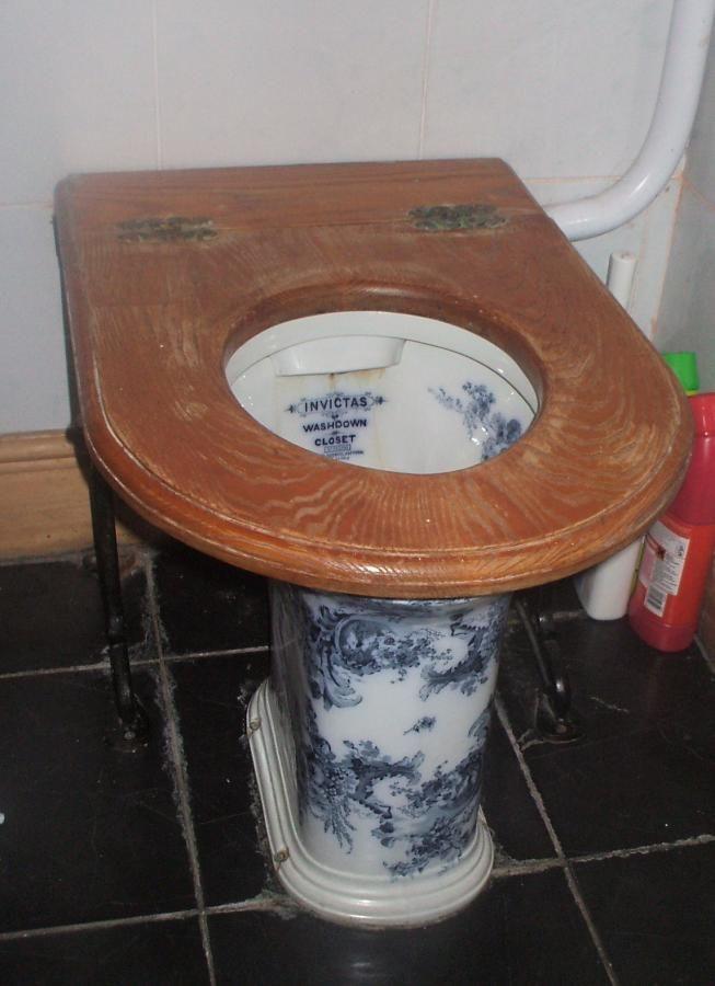 Best 25+ Victorian toilet ideas on Pinterest | Victorian bathroom ...