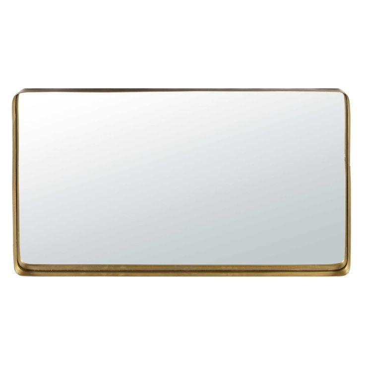 17 meilleures id es propos de miroir maison du monde sur for Miroir klara