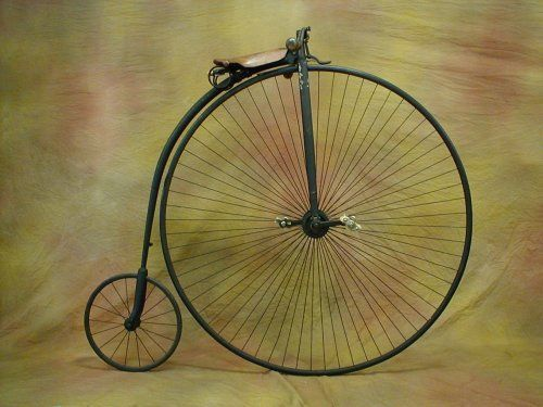 M s de 25 ideas fant sticas sobre bicicletas antiguas en for Bicicletas antiguas nuevas