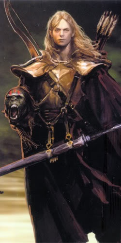 Fantasy warrior men - photo#50