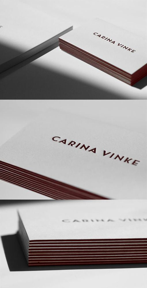 43 best business cards images on Pinterest | Free business cards ...