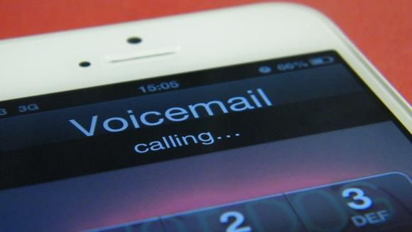 Is Voicemail Going Out of Style?!