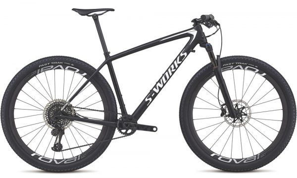 All-new Specialized S-Works Epic hardtail races in with sub-800g frame, 18lb complete mountain bike - Bikerumor