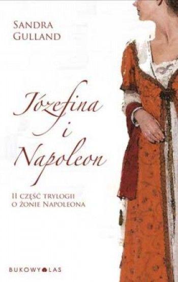 Józefina i Napoleon | Wydawnictwo Bukowy Las Sp. z o.o.
