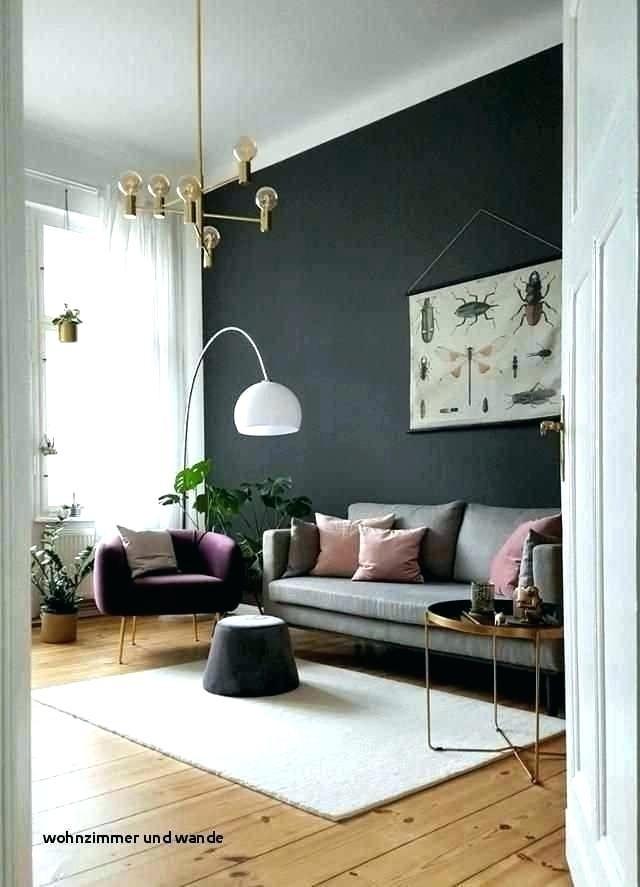 Graue Wandfarbe Wohnzimmer Inspirierend Ideen Wandgestaltung