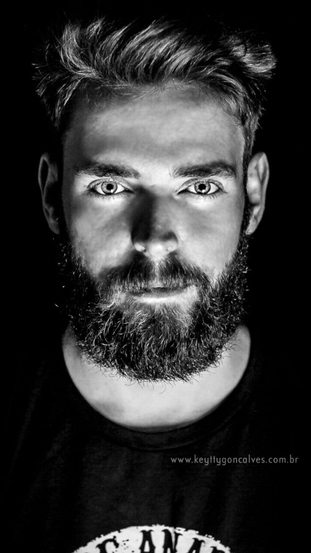 #barba #beard #lumbersexual #reidabarba