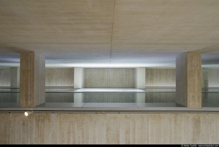 Gallery - San Telmo Museum / Nieto Sobejano Arquitectos - 26