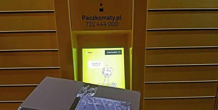 Nadajemy poczuchy paczkomatami InPost.  Sklep z albumami: www.albumstyl.pl   #paczkomaty  # pakowanie #paczkomaty24 #sklpepzalbumami