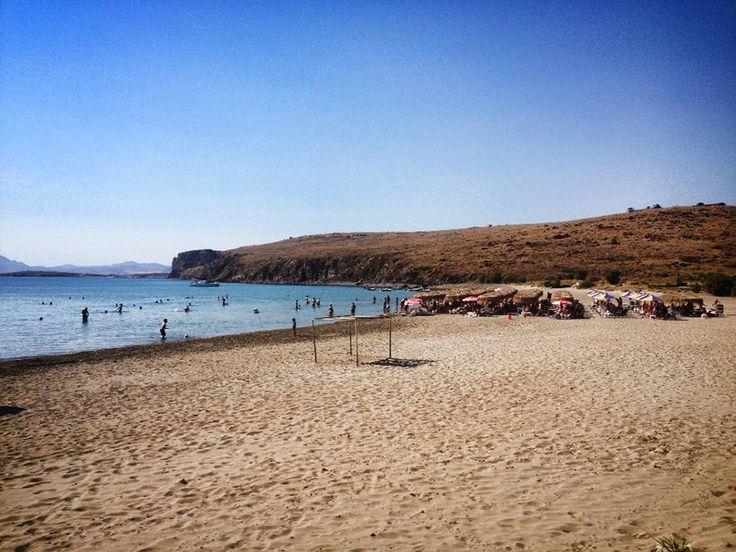 Λήμνος - Χαβούλη (Lemnos - Chavouli)