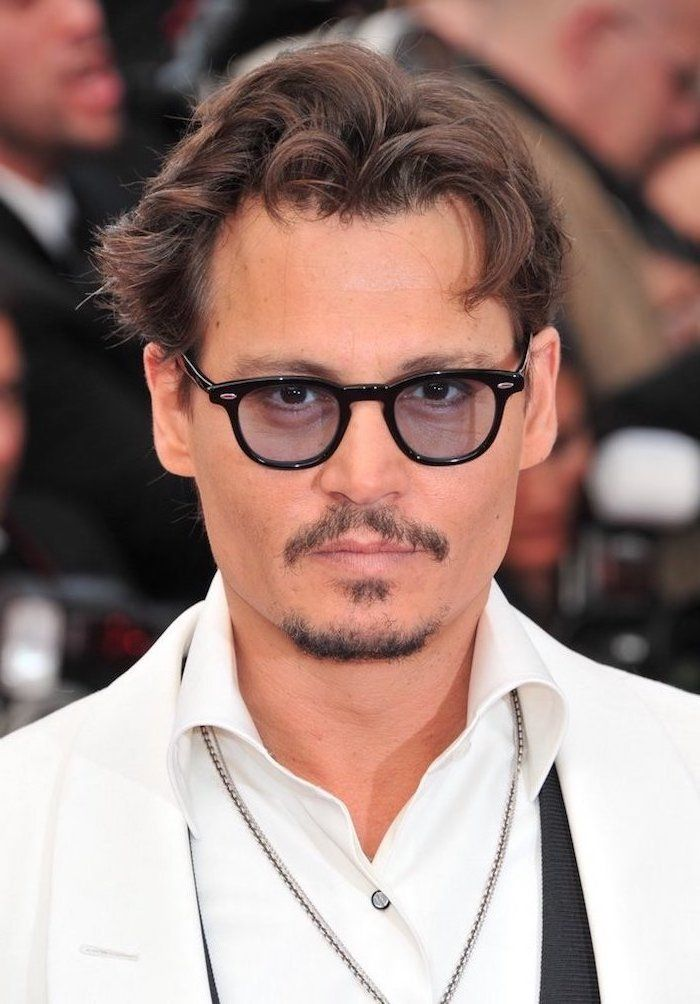 johnny depp hemd