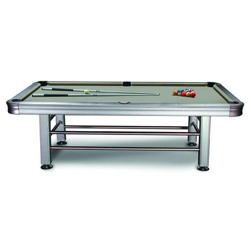 Found it at Wayfair - Outdoor 8' Pool Table