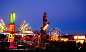 Bracebridge Fall Fair