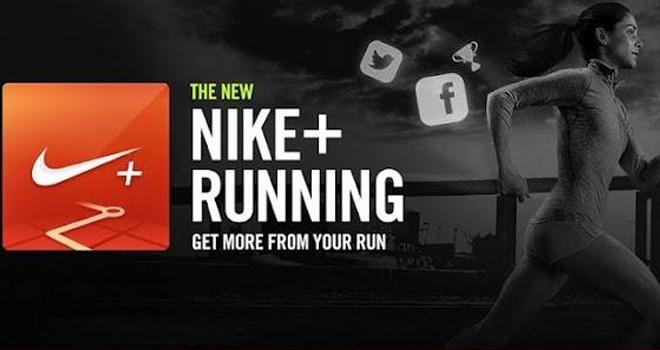 Nike+ Running llega a Android para hacer tus rutas mucho mas entretenidas