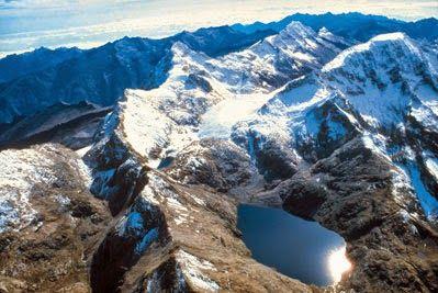 Nevado del cocuy: para mochilear en Boyacá, no es necesario ser montañista experto